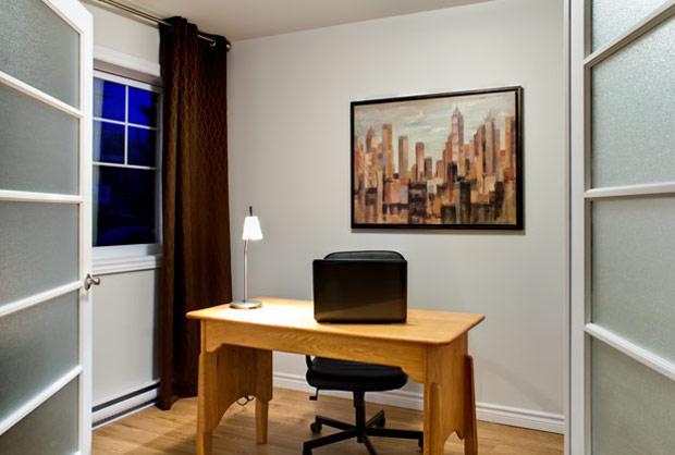 Bureau - 4 et demi de luxe à louer - 4½ - Sherbrooke